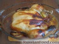 Фото приготовления рецепта: Курочка с хрустящей корочкой - шаг №2