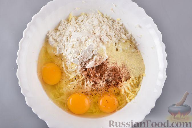 Фото приготовления рецепта: Говяжий суп с рисовой лапшой - шаг №8