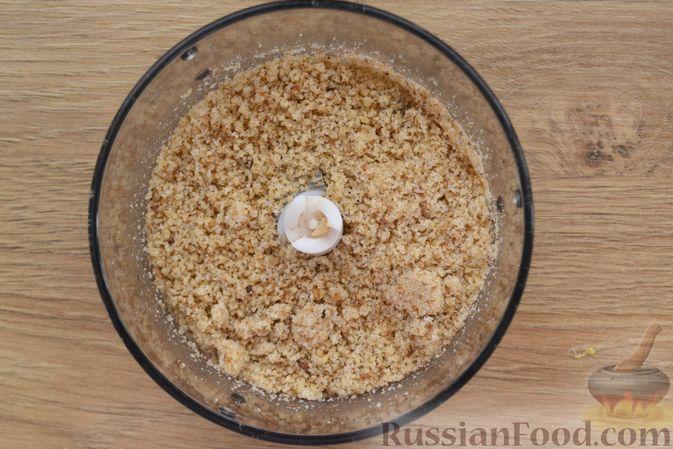 Фото приготовления рецепта: Квашеная капуста, запечённая с мясом (в рукаве) - шаг №1