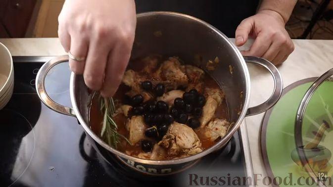 Фото приготовления рецепта: Запеканка из цветной капусты с колбасой и сыром - шаг №14