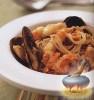 Фото к рецепту: Спагетти маринара