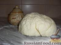 Фото приготовления рецепта: Торт Наполеон - шаг №3
