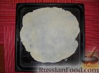 Фото приготовления рецепта: Торт Наполеон - шаг №5