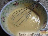 """Фото приготовления рецепта: Торт """"Если пропадает кефир"""" - шаг №2"""