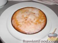 """Фото приготовления рецепта: Торт """"Если пропадает кефир"""" - шаг №5"""