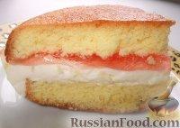 """Фото к рецепту: Торт """"Полинка"""""""