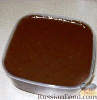 Фото к рецепту: Шоколадная паста