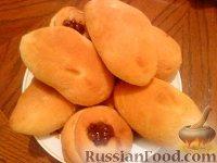 """Фото к рецепту: Пирожки """"Любимые"""""""