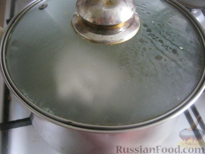 рисовый суп с мясом фото и рецептами