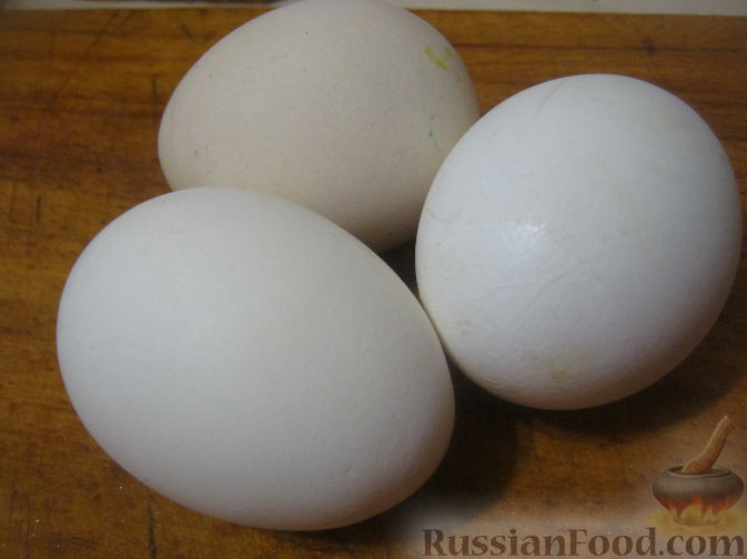 рецепт салата из баклажан и яиц