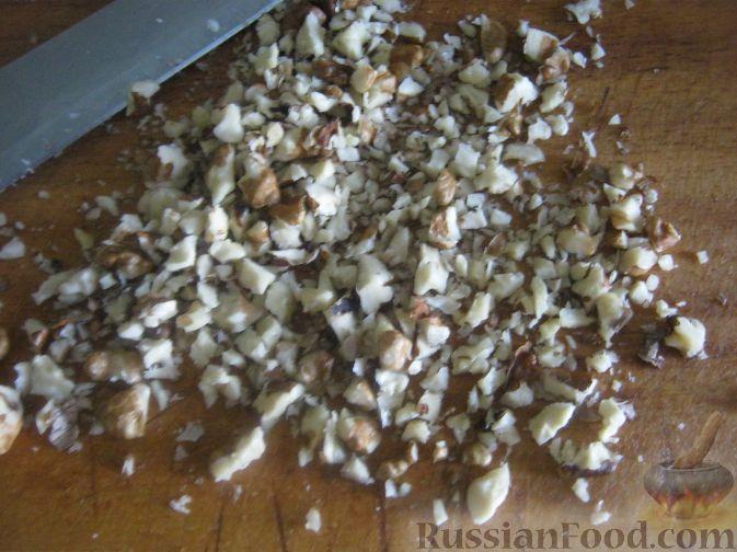 Фото приготовления рецепта: Долма (голубцы в виноградных листьях) - шаг №16