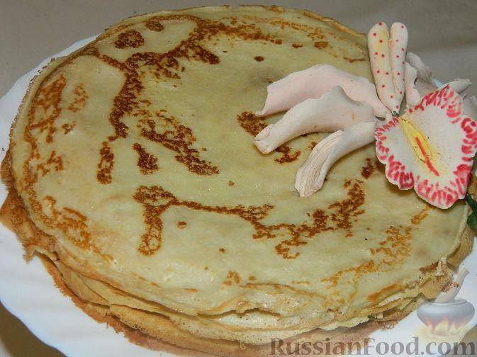 Фото приготовления рецепта: Дрожжевой пирог с картошкой, грибами и зелёным луком - шаг №11