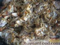 Фото приготовления рецепта: Куриное мясо, запечeнное в маринаде - шаг №12