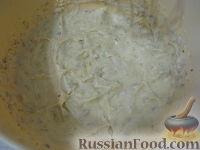 Фото приготовления рецепта: Крем сливочный со сгущенкой - шаг №5