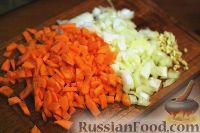 Фото приготовления рецепта: Кролик тушеный по-эльзасски - шаг №2