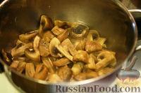 Фото приготовления рецепта: Кролик тушеный по-эльзасски - шаг №4