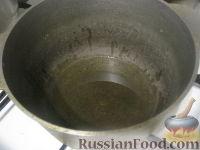 Фото приготовления рецепта: Жареный рис на гарнир - шаг №2