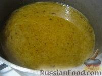 Фото приготовления рецепта: Жареный рис на гарнир - шаг №5