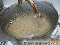 Фото приготовления рецепта: Жареный рис на гарнир - шаг №6
