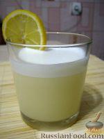 Фото к рецепту: Гоголь-моголь