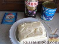 Фото приготовления рецепта: Крем из сгущенного молока - шаг №1