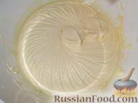 Фото приготовления рецепта: Крем из сгущенного молока - шаг №4
