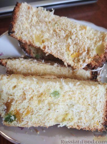 Фото приготовления рецепта: Грибной суп с клецками - шаг №17