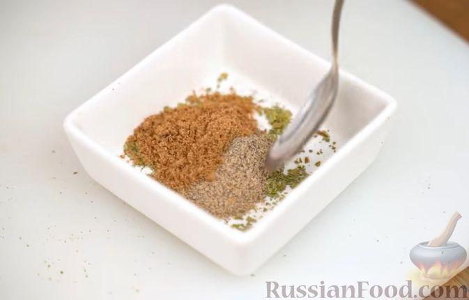 Фото приготовления рецепта: Дрожжевые булочки на кефире, со сливами - шаг №1