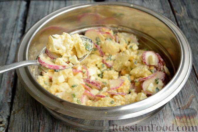 Фото приготовления рецепта: Лимонный пирог на гречневой муке - шаг №1