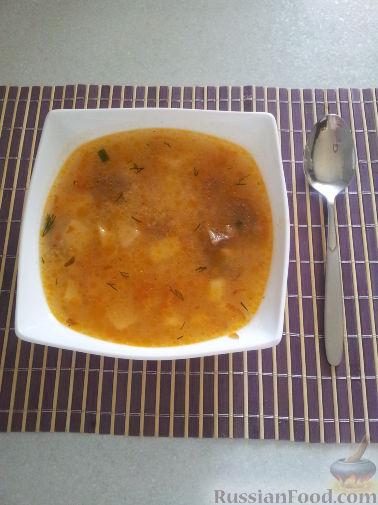 Картошка с помидорами и фаршем - рецепт с фото на Повар.ру