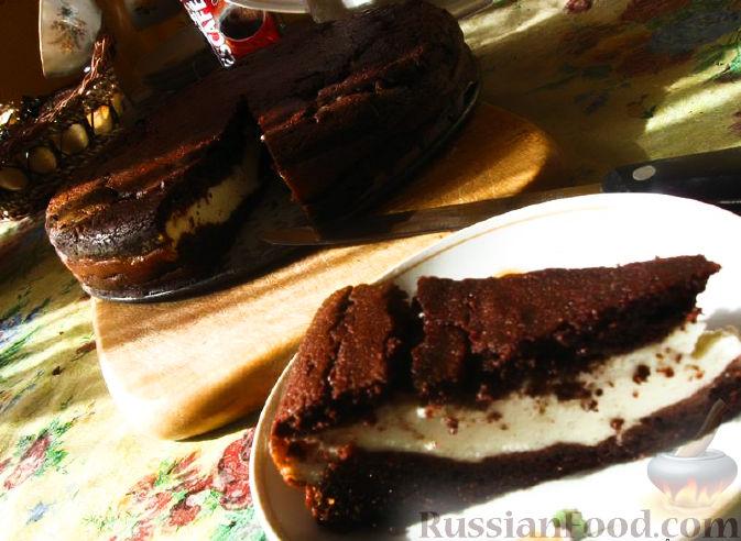 Татарский пирог Губадия  пошаговый рецепт с фото на Поварру