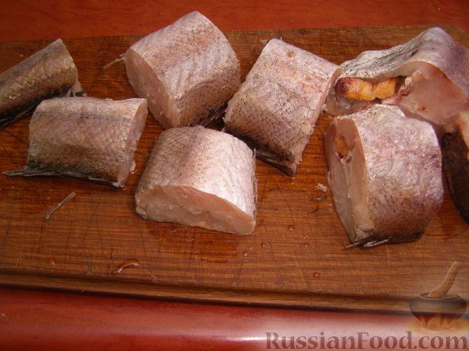 как приготовить рыбу по польски рецепт приготовления с фото