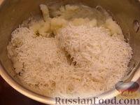 Фото приготовления рецепта: Хачапури по-грузински - шаг №9