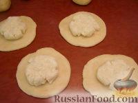 Фото приготовления рецепта: Хачапури по-грузински - шаг №12