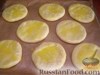 Фото приготовления рецепта: Хачапури по-грузински - шаг №16