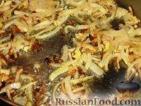 Фото приготовления рецепта: Молдавские вертуты с капустой из лаваша - шаг №2