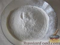 Фото приготовления рецепта: Хлебные лепешки - шаг №2
