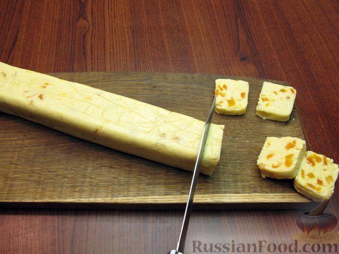Фото приготовления рецепта: Салат с грибами (как оливье) - шаг №1