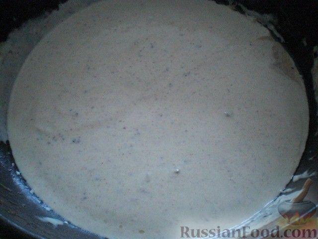 Фото приготовления рецепта: Рулетики из куриного филе с грибной начинкой - шаг №17