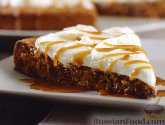 Рецепт Пирог с кусочками шоколада