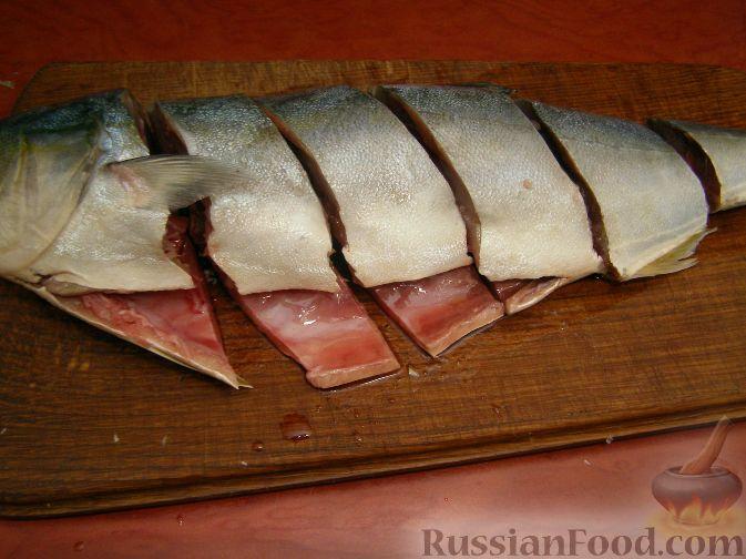 тунец в духовке рецепты приготовления с фото