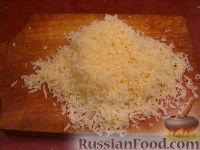 Фото приготовления рецепта: Гороховые фрикадельки во фритюре - шаг №1