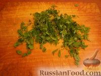 Фото приготовления рецепта: Гороховые фрикадельки во фритюре - шаг №3
