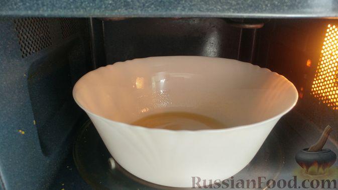 Фото приготовления рецепта: Овсяное печенье «Мокрый песок» - шаг №2