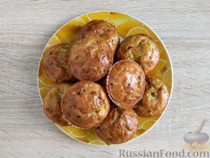 Фото приготовления рецепта: Сдобные булочки на мучной заварке, с вареньем - шаг №1