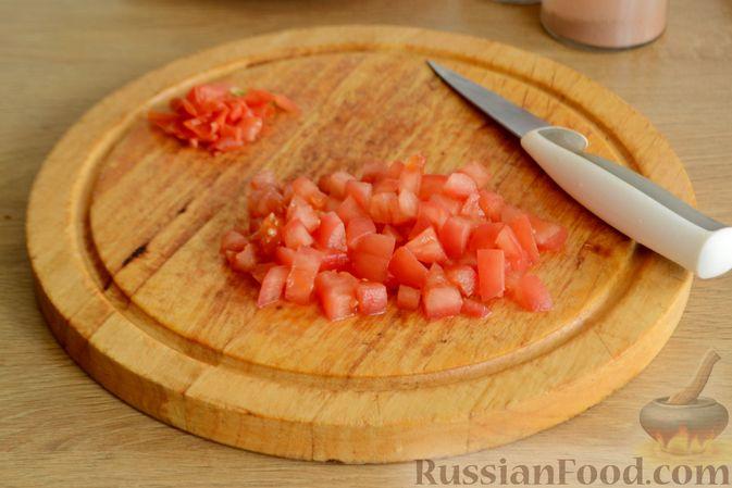 Фото приготовления рецепта: Чечевичный суп с говядиной и овощами - шаг №12