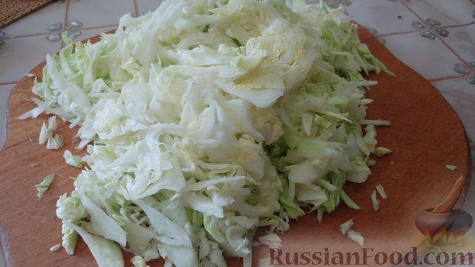 Фото приготовления рецепта: Овощной суп-рагу - шаг №3