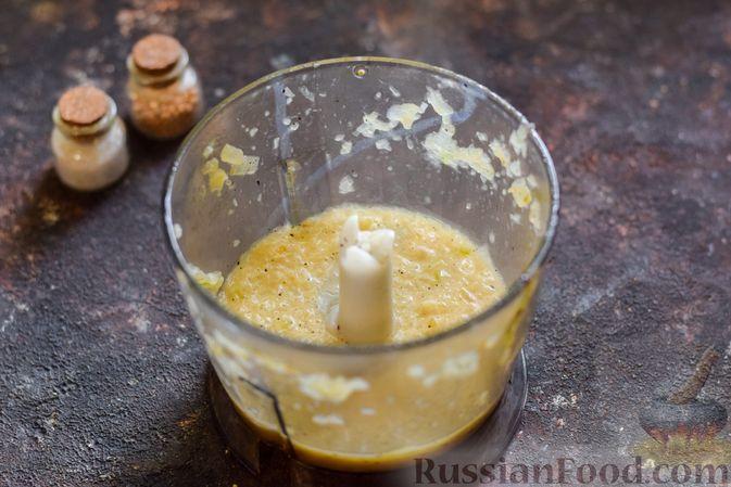 Фото приготовления рецепта: Щи со щавелем и шпинатом - шаг №6