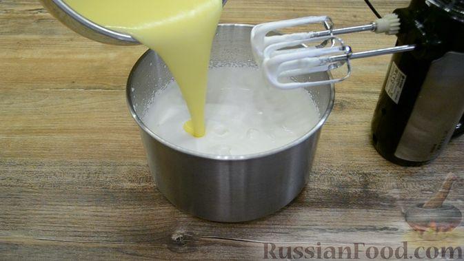 Фото приготовления рецепта: Настоящий пломбир - шаг №6