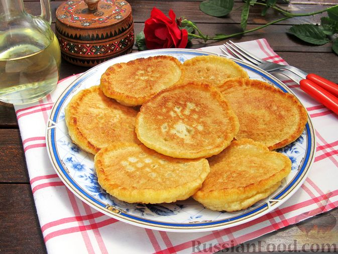 Фото приготовления рецепта: Овсяный крамбл с апельсинами и заварным кремом - шаг №9